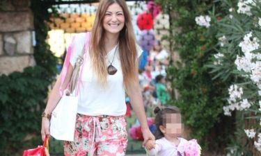 Δέσποινα Καμπούρη: Η τρυφερή εξομολόγηση για την κόρη της, Έλενα