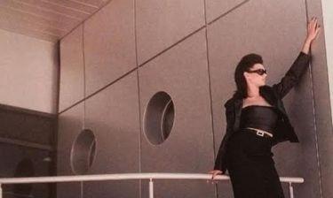 Τραγικό: Η Δάρρα πόζαρε και της είπαν πως πρέπει να χάσει κιλά (Nassos blog)