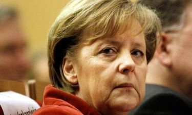 Εuroinsight: H Μέρκελ «τρέμει» πλέον το Grexit