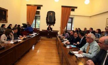 Φραστικό επεισόδιο Κωνσταντοπούλου – Γρηγοράκου στη διάσκεψη των προέδρων