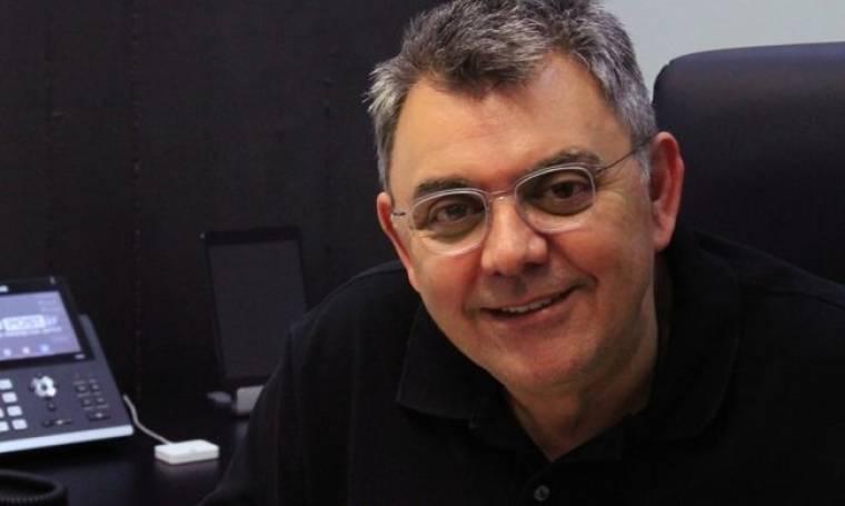 Ο κοινοβουλευτικός εκπρόσωπος του ΣΥΡΙΖΑ στην εκπομπή «Ακραίως»