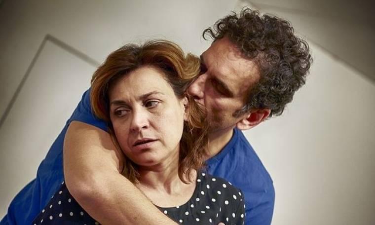 Ψαρράς-Ζορμπά: «Ζούμε στα όρια από τα χρήματα που παίρνουμε από το θέατρο»
