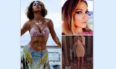 To ψέμα του Instagram: Πώς οι διάσημες κυρίες καταφέρνουν να μας ξεγελούν χωρίς photoshop