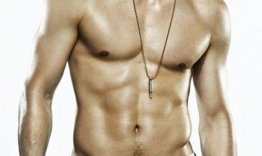 Γνωστός ηθοποιός είπε: «Δεν έχω πρόβλημα να εμφανιστώ γυμνός αν και δεν είμαι πια 20»