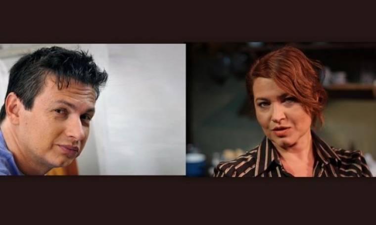 Βλαβιανού – Νικολαΐδης: Μπαίνουν στη «Δικαίωση»