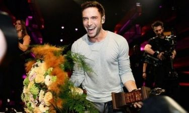 Eurovision 2015: Η Σουηδία στέλνει τον Måns Zelmerlöw
