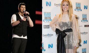 Τι κοινό έχει ο παίκτης του Fame story που πέρασε στο Voice με την Μαρία Έλενα Κυριάκου;
