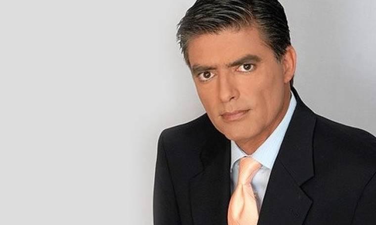 Ευαγγελάτος: «Ο Βαρουφάκης είναι η χαρά του δημοσιογράφου»