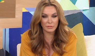 Τραγουδιστής αποκάλυψε στην Τατιάνα: «Μου έβαζαν κέρμα στο στόμα για να τραγουδήσω»