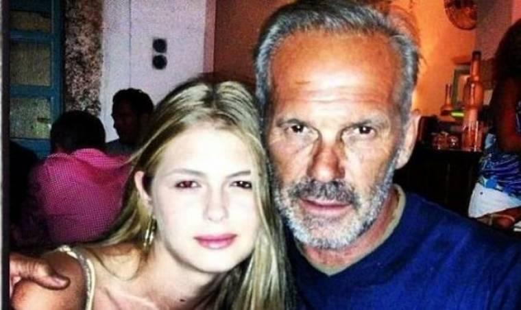 Έτσι αντιμετώπισε ο Κωστόπουλος το bullying στην κόρη του