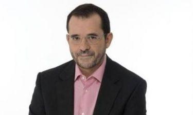 Παύλος Τσίμας: «Θεωρώ τη δηµοσιογραφία την ωραιότερη δουλειά στον κόσµο»