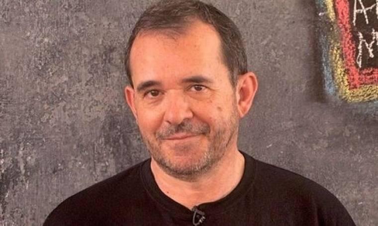 Παύλος Τσίμας: «Είχαµε στην τηλεόραση µια δηµοσιογραφία της τηλεθέασης»