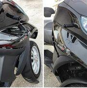 Τροχαίο ατύχημα με τη μηχανή του για Έλληνα τραγουδιστή