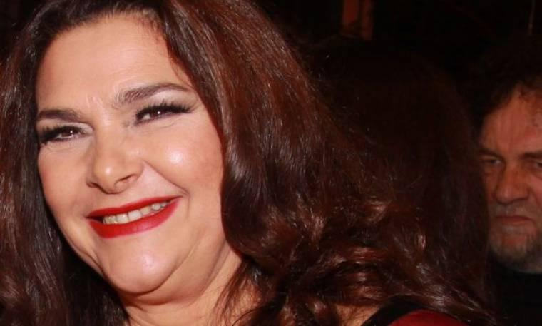 Η Κατερίνα Κούκα αποκαλύπτει: «Η μητέρα μου είπε πως πρέπει να συγχωρήσουμε η μια την άλλη»