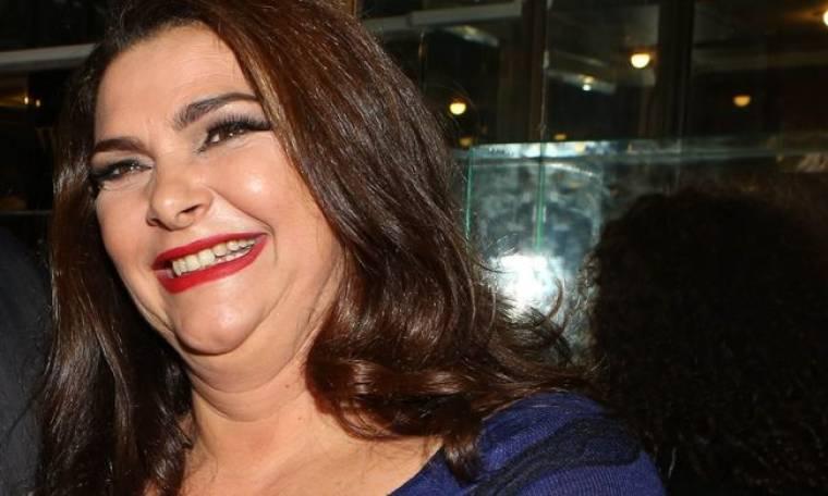 Κατερίνα Κούκα: «Είμαι μόνη μου πέντε χρόνια»