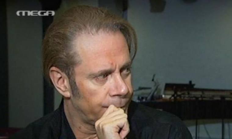 Στέφανος Κορκολής: «Το τσιγάρο με κατέστρεψε»