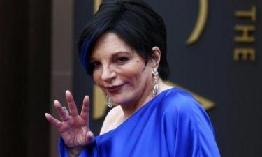 Σε κλινική αποτοξίνωσης η Liza Minnelli