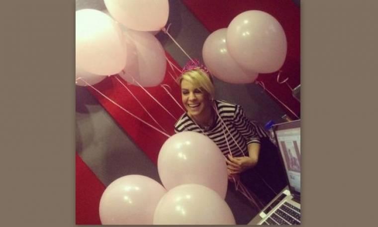 Γενέθλια για τη Ράνια Κωστάκη – Πόσο χρονών γίνεται;