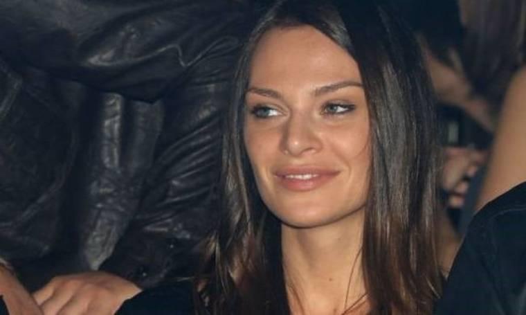 Υβόννη Μπόσνιακ: Δε κοιμήθηκε όλη νύχτα γιατί…