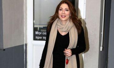 Σμαράγδα Καρύδη: «Είμαι σε διαδικασία που πληρώνομαι ακόμη από το Celebrity game night»
