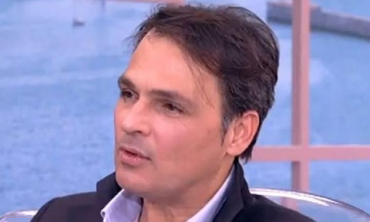 Σταμάτης Γαρδέλης: «Πολλές απορρίψεις με έβαλαν σε προβληματισμό»