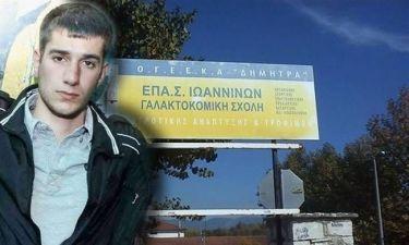 Βαγγέλης Γιακουμάκης: Πού στρέφονται οι έρευνες της Αστυνομίας