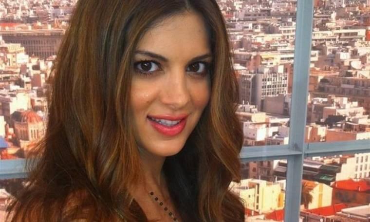 Σταματίνα Τσιμτσιλή: «Θα ήθελα να κάνω μια εκπομπή σαν της Τσαπανίδου»