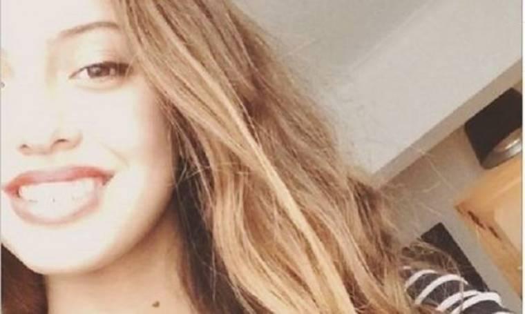 Δανάη Λιβιεράτου: Η κόρη του Λάμπη Λιβιεράτου μεγάλωσε και εντυπωσιάζει με την υπέροχη φωνή της! (βίντεο)