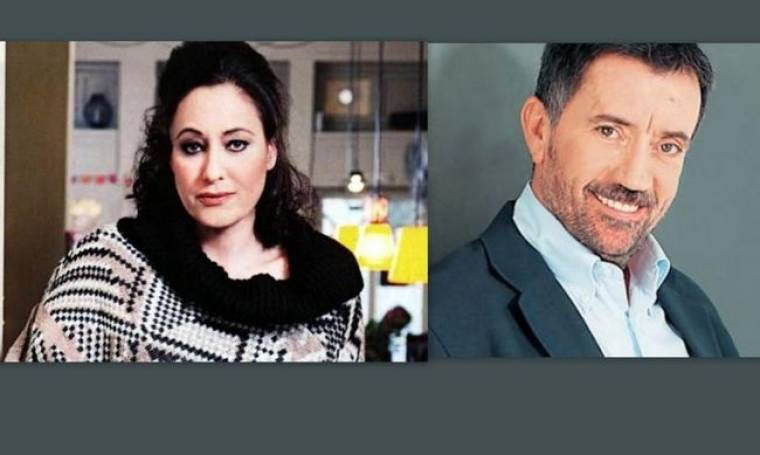 Η Αθηνά Τσιλύρα για την σχέση με τον πρώην σύζυγό της: «Ο Σπύρος είναι πάντα στο πλάι μου»