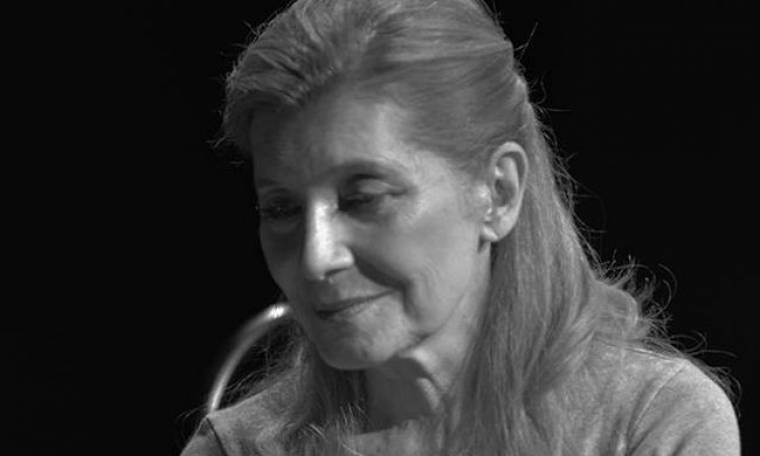 Αιμιλία Υψηλάντη για βράβευση Ρουβά: «Δεν θεωρώ ότι κερδίζεις κάτι με το να είσαι καταγγελτικός»