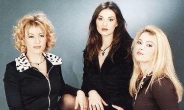 Θυμάστε τα «Κακά κορίτσια» από τα 90s; Δείτε πώς είναι σήμερα!
