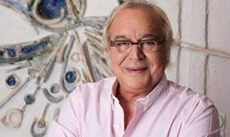 Καλλιστεία Νοτίου Αιγαίου: Ο Μεγακλής Βιντιάδης στην κριτική επιτροπή