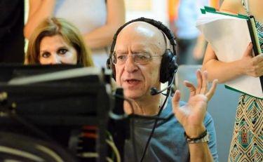 Πάνος Κοκκινόπουλος: «Θα έπαιρνα τον Σεφερλή στην 10η Εντολή»