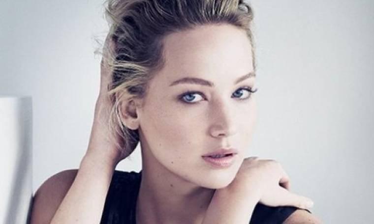 Η Jennifer Lawrence «σπάει» τη σιωπή της & βάζει τέλος στο μυστήριο της ερωτικής της ζωής