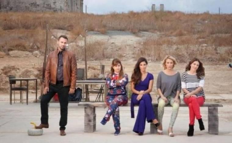 Εθνική Ελλάδος: Πρωταγωνιστές της σειράς υπήρξαν ζευγάρι στη ζωή