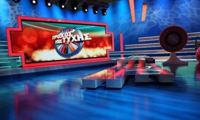 Ο Τροχός της Τύχης: Αυτά τα νούμερα τηλεθέασης έκανε στην πρεμιέρα