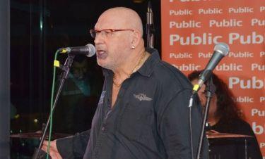 Λάκης Παπαδόπουλος: Παρουσίασε την νέα του δισκογραφική δουλειά