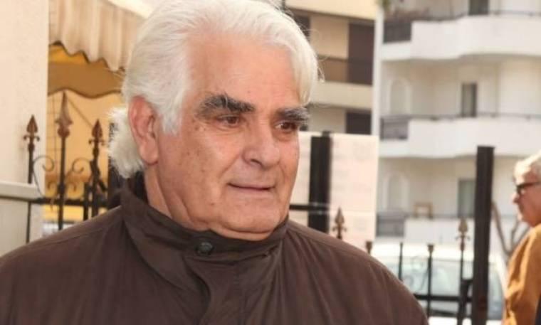 Κώστας Πρέκας: «Εξαιτίας του Φώσκολου έχασα 25 εκατ. δραχμές»