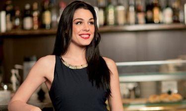 Ιωάννα Τριανταφυλλίδου: «Αυτή τη στιγμή ζω από τη δουλειά μου»