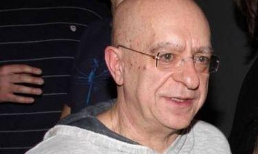 Πάνος Κοκκινόπουλος: «Ο άνθρωπος είναι το χειρότερο τέρας πάνω στη Γη»