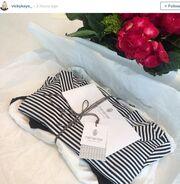 Βίκυ Καγιά: Αυτό είναι το δώρο εγκυμοσύνης που την ενθουσίασε