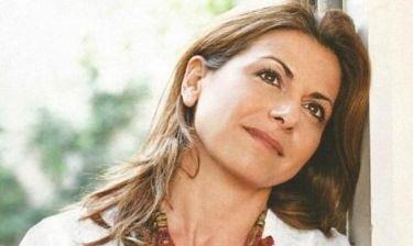 Η συγκλονιστική εξομολόγηση της Μάγιας Τσόκλη: «Χοντρή περιπέτεια η χημειοθεραπεία…»