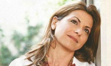 Η εξομολόγηση της Μάγιας Τσόκλη για τον καρκίνο:««Χοντρή» περιπέτεια η χημειοθεραπεία»
