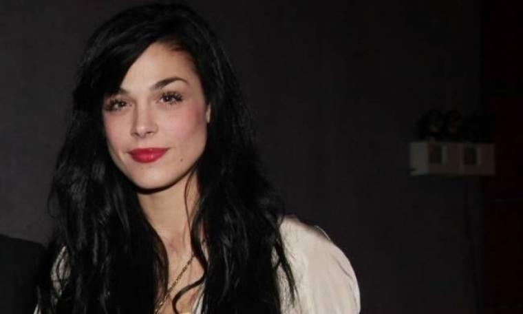 Ιωάννα Τριανταφυλλίδου: «Το σινεμά είναι ο λόγος που έγινα ηθοποιός»