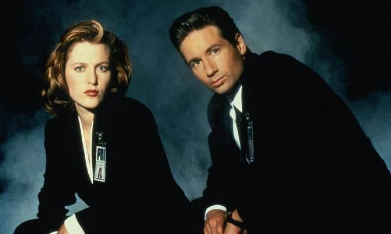 «X-files»: Επιστρέφει μετά από 13 χρόνια με τους ίδιους πρωταγωνιστές