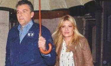 Σκορδά- Λιάγκας: Νυχτερινή έξοδος για δυο