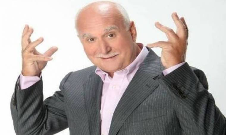 Παπαδάκης: «Ο Άδωνις δεν θα ξαναέρθει στην εκπομπή με οποιοδήποτε κόστος»!