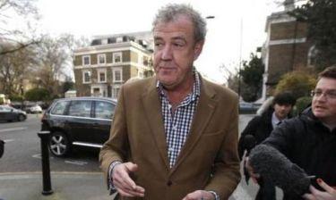 Απολύθηκε ο Jeremy Clarkson από το BBC!