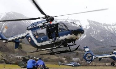 Συντριβή Airbus στη Γαλλία: Ο συγκυβερνήτης βρισκόταν στο πιλοτήριο