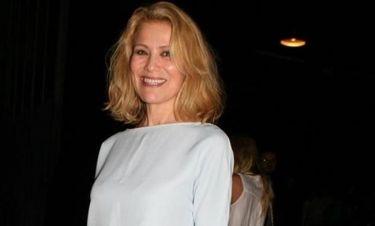 Κωνσταντίνα Μιχαήλ: «Έχει τύχει να μπω στη μέση για να χωρίσω έναν άντρα που κακοποιούσε τη σύντροφό του»